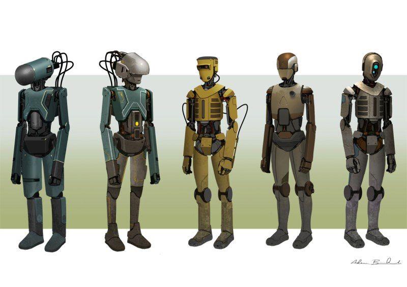 CONCEPT ART | VK | Starwars Artwork | Star wars characters