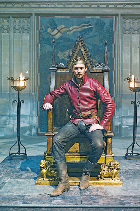 The Hollow Crown- Henry V