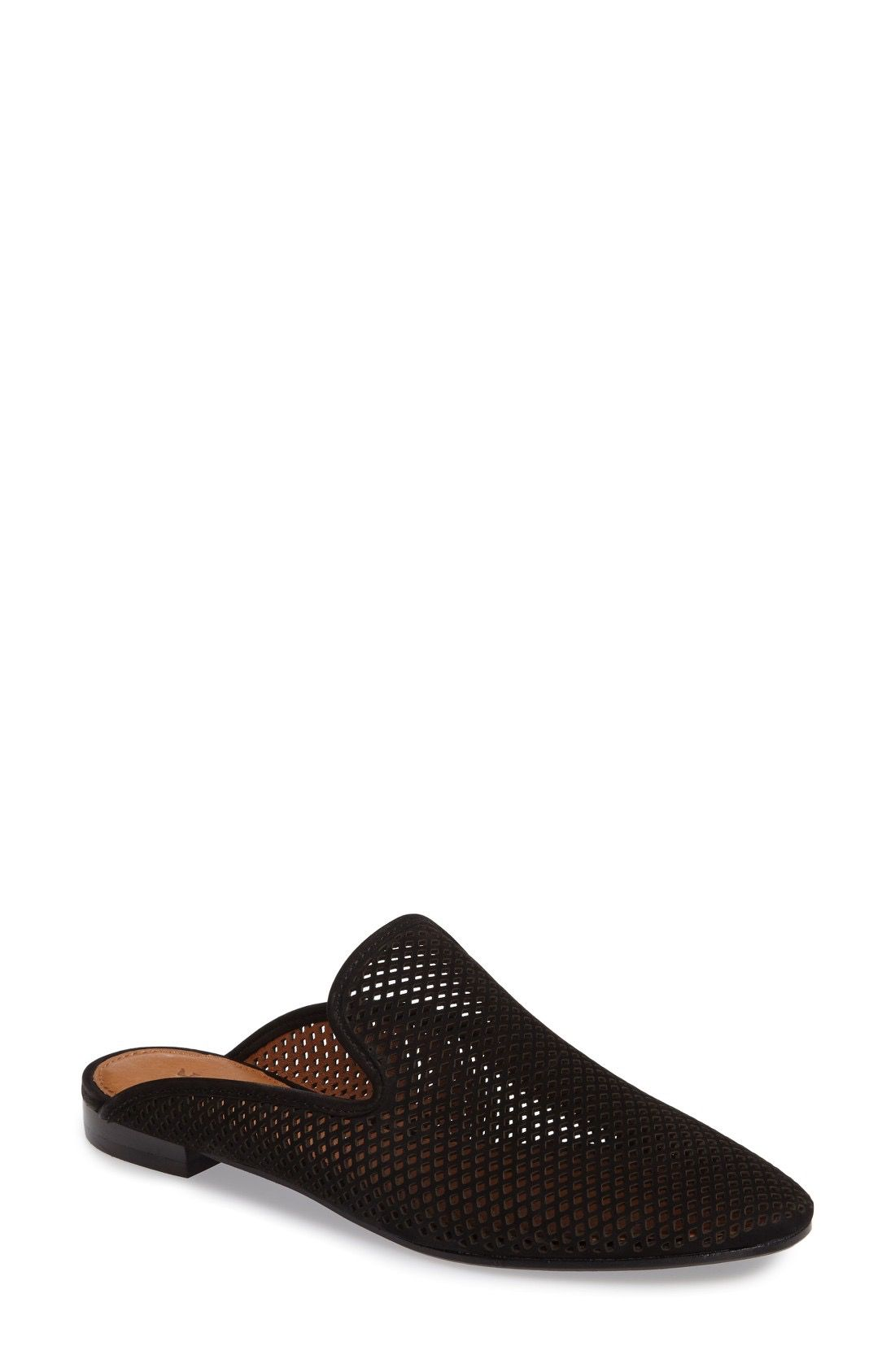 Frye Gwen Perforated Mule (Women) available at  Nordstrom  72f139a864