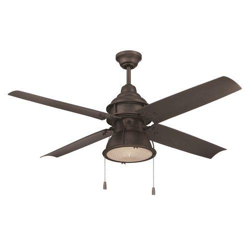 "Found it at Wayfair - 52"" Port Arbor 4 Blade Ceiling Fan"