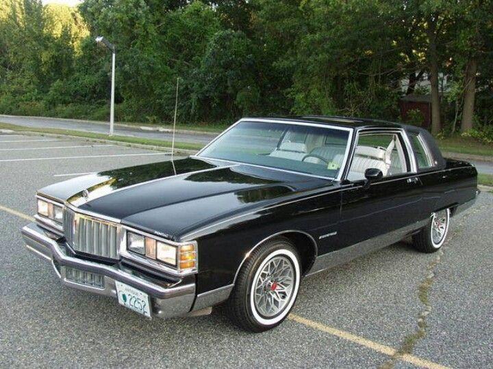 80 Pontiac Bonneville With Images Pontiac Bonneville Pontiac