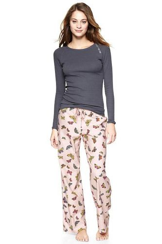 a322688d29 Cozy and cute PJs to get you through the winter