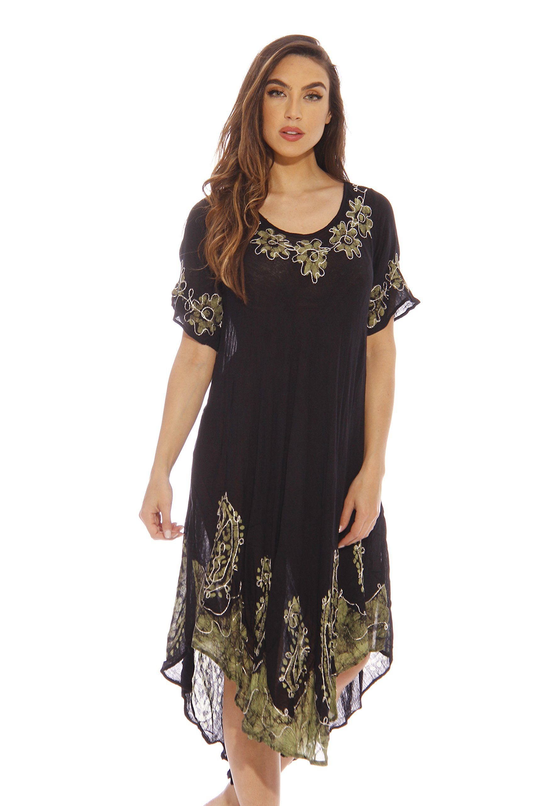 260071f97f Just Love Summer Dresses Plus Size   Swimsuit Cover Up   Resort Wear ...