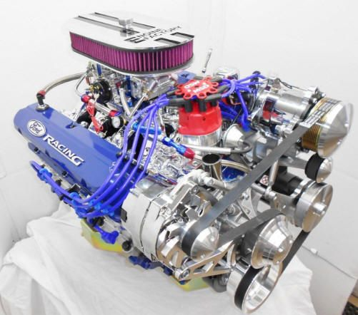 Ford 331 stroker for Motores y vehiculos phoenix