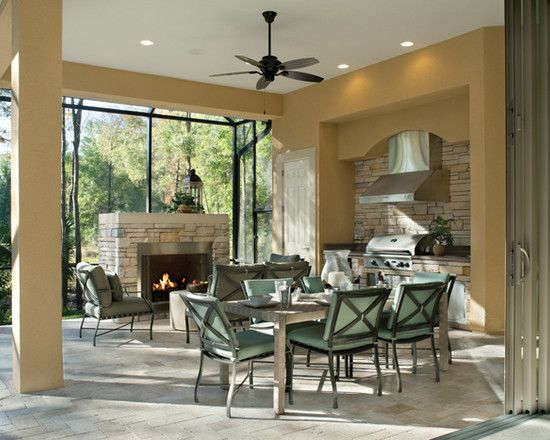 Building Your Dream Kitchen: Florida Homes Design, Pictures, Remodel, Decor And Ideas
