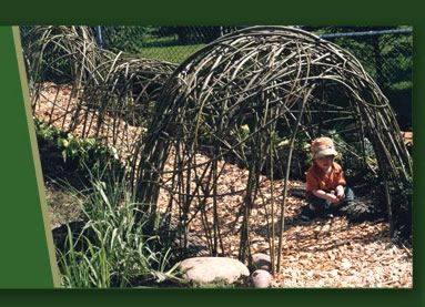 I want to make one of these somewhere... good thing I have a big yard.