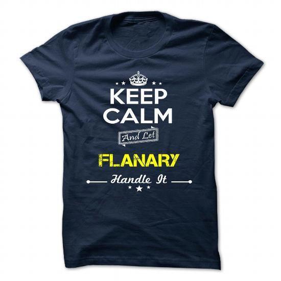 FLANARY