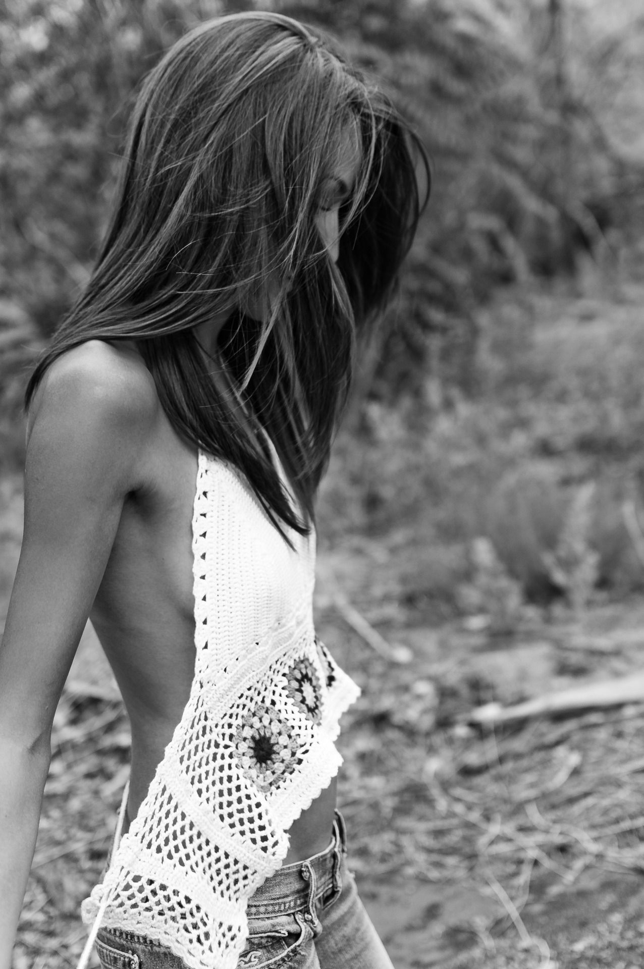 Gypsy Glamour Girl // http://www.missesdressy.com/blog/style-alert-the-gypsy-glamour-girl.html