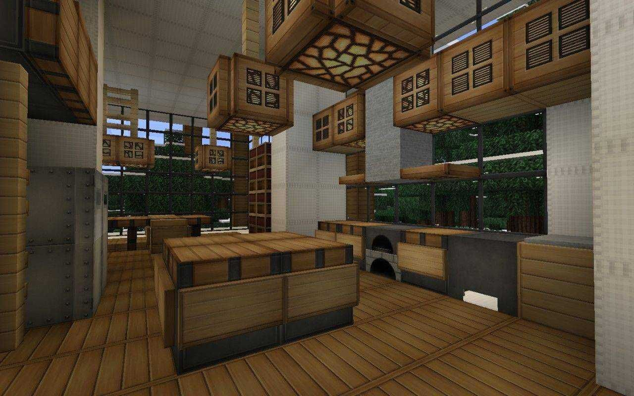 Amazing Minecraft Kitchen Ideas Architecture Kitchen Minecraft Interior Design Minecraft Houses Minecraft