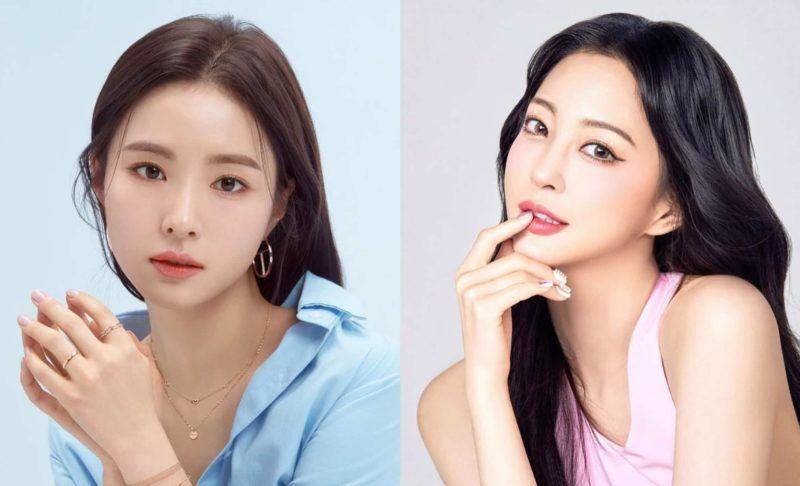 Tambah Eksis 6 Artis Drama Korea Ini Sekarang Jadi Youtuber Youtuber Gadis Cantik Orang