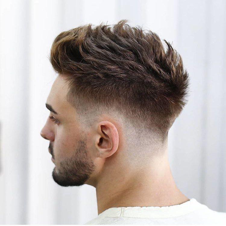 Pin On Men Haircuts Hairstyles