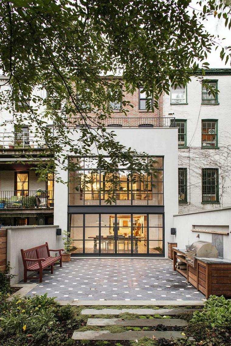 Außenküche Ideen Und Nützliche Tipps Zur Raumgestaltung #Außenküche #Ideen  #und #nützliche #