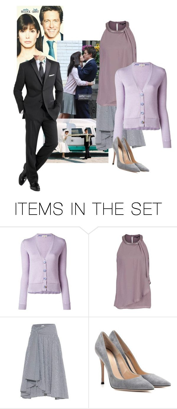 Two Weeks Notice by faeryrain on Polyvore
