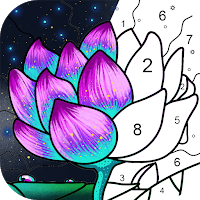 Paint By Number Free Coloring Book Puzzle Mod Apk Shopping Tips Are Not Wasted Paint By Number Coloring Books Coloring Pages