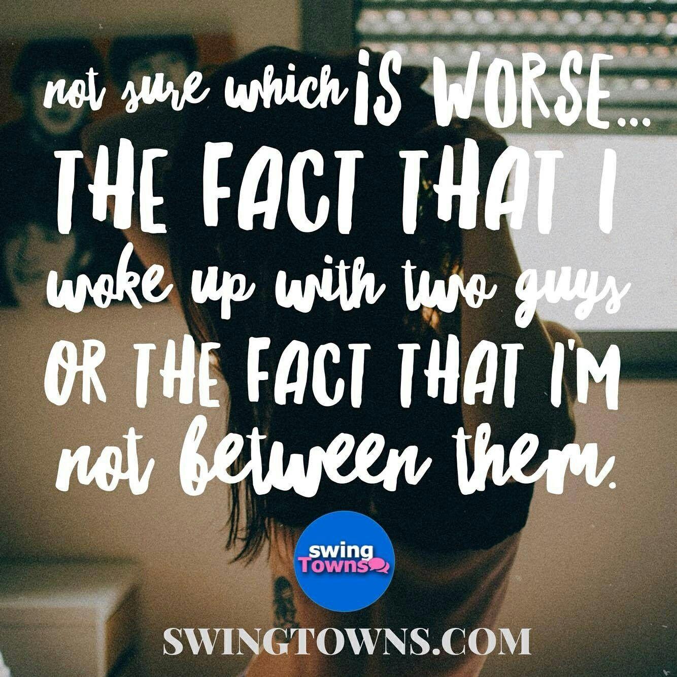 swinger towns com