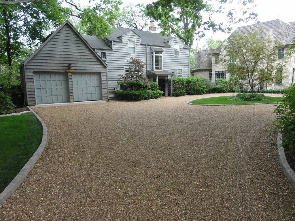 8 Ways To Upgrade Your Home Driveway