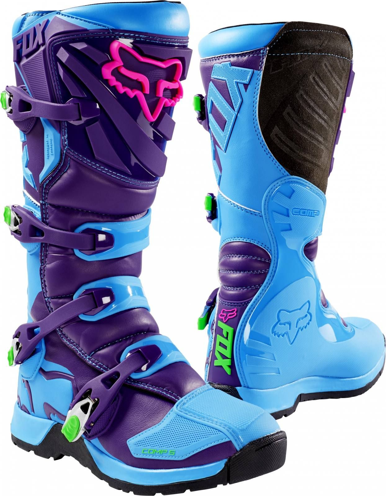 Comp 5 Limited Edition Youth Boots For Sale In Victoria Tx Dale S Fun Center Dirt Bike Boots Bike Boots Bike Gear