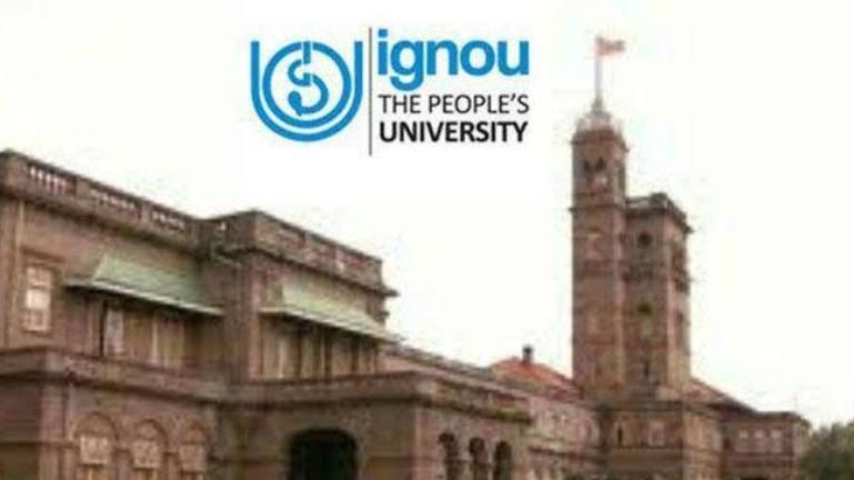 Openmat 2019 Exam Results Declared By The Ignou Certificate Courses University Demand Draft