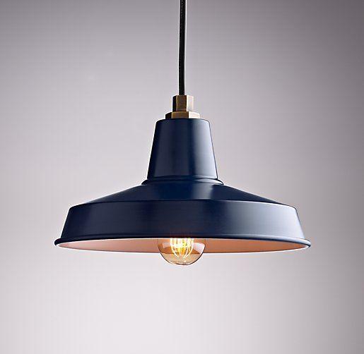 Blue Ceiling Light Ceiling Lights Blue Pendant Light Restoration Hardware Lighting