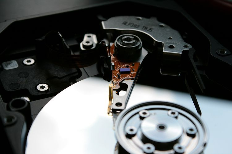How to Fix Your Hard Drive Windows System Files