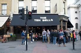 Billedresultat for the ten bells