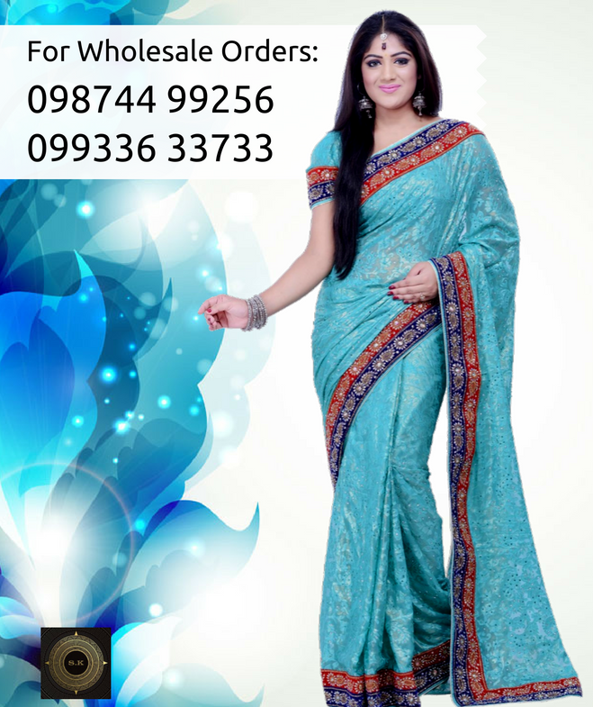Wonderful sarees for all occasions. For wholesale orders, call 098744 99256. #sarees, #saree, #dress, #WomensFashion, #fashion, #WholesaleOrder