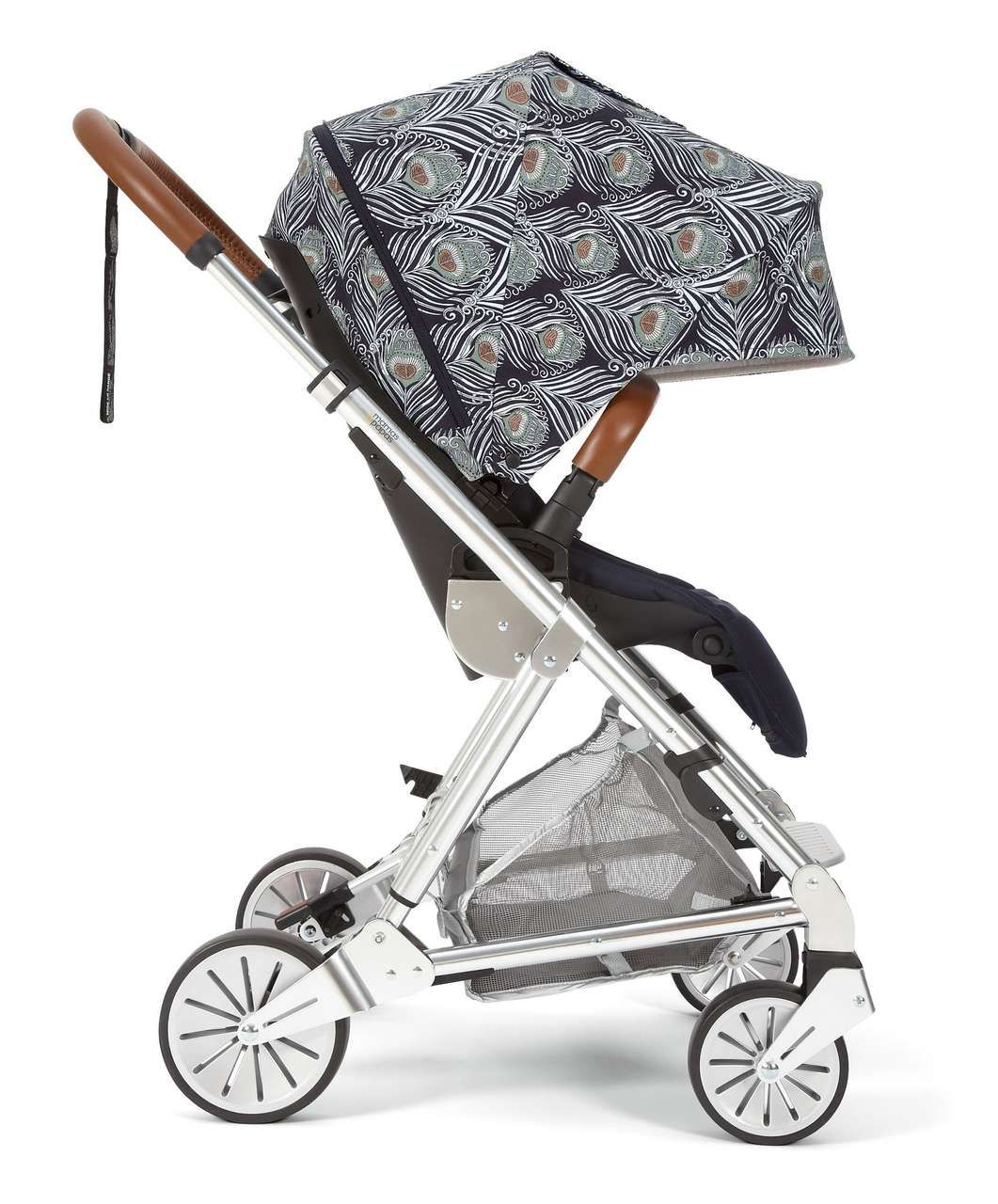 Special Edition Liberty Collaboration Urbo² Stroller