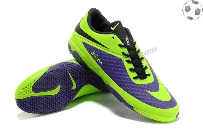 Nike 2014 Latest Hypervenom Phelon Indoor Football Boots