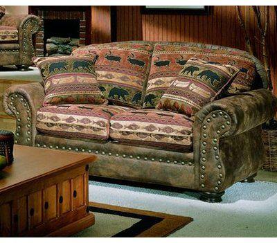 Millwood Pines Halima Loveseat Furniture Upholstered Furniture Sofa
