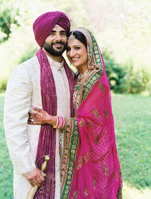 Adorable Indian Wedding Photos Indian Wedding Couple Indian Bride And Groom