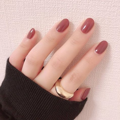 gentle colored nails popular in 2020 elegant french