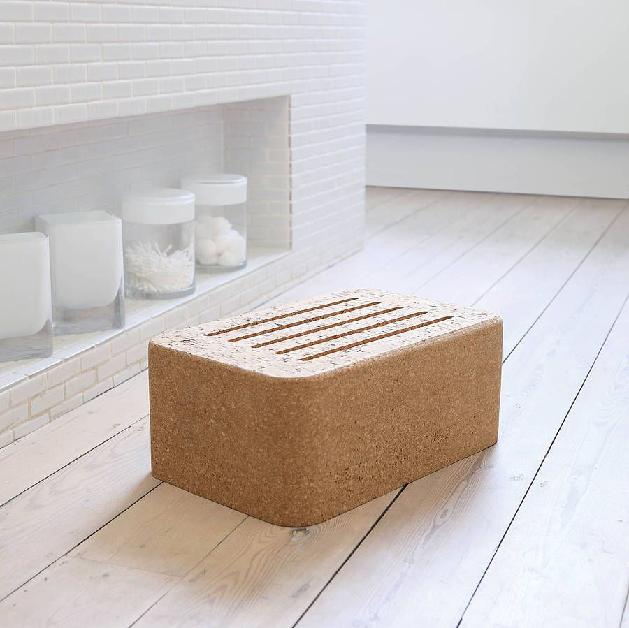Cork Bath Step | Bath steps, Cork and Bath