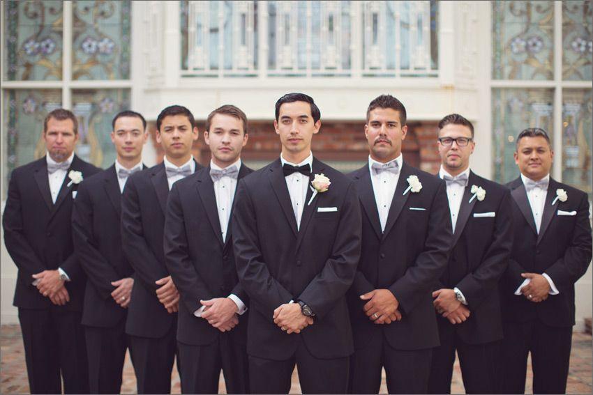 Kroy Biermann grooms tux | Wedding | Groom & Groomsmen | Pinterest