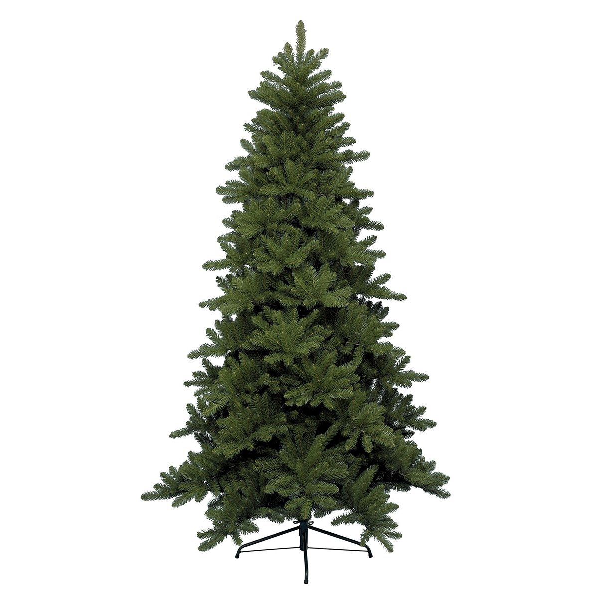 Leroy Merlin Sapin Artificiel Parcel In The Attic 5ft Green Pine Artificial Christmas Tree With
