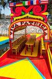 Xochimilco V Foto de archivo - Imagen: 44678931