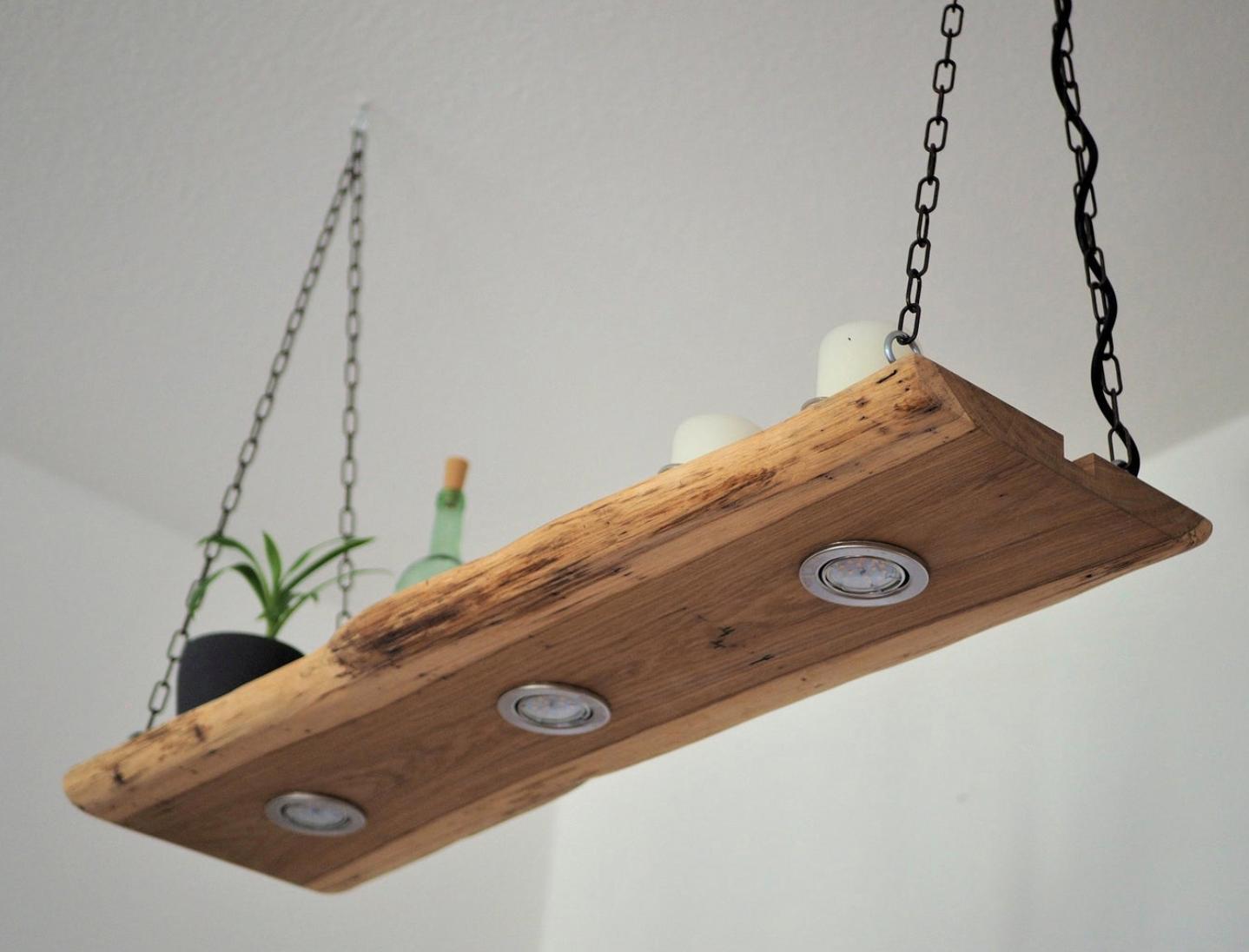 Https Www Etsy Com Uk Listing 835655919 Hanging Lamp Wood Oak Rustic Ga Order Most Relevant Ga Search Type All Ga View Ty In 2020 Wood Ceiling Lamp Hanging Lamp Lamp