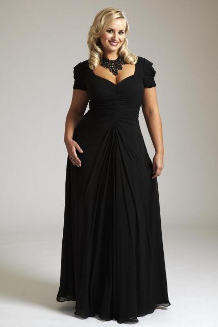 Buyuk Beden Abiye Elbise Modelleri Battal Boy Kiyafetler Buyuk Beden Kiyafetler The Dress