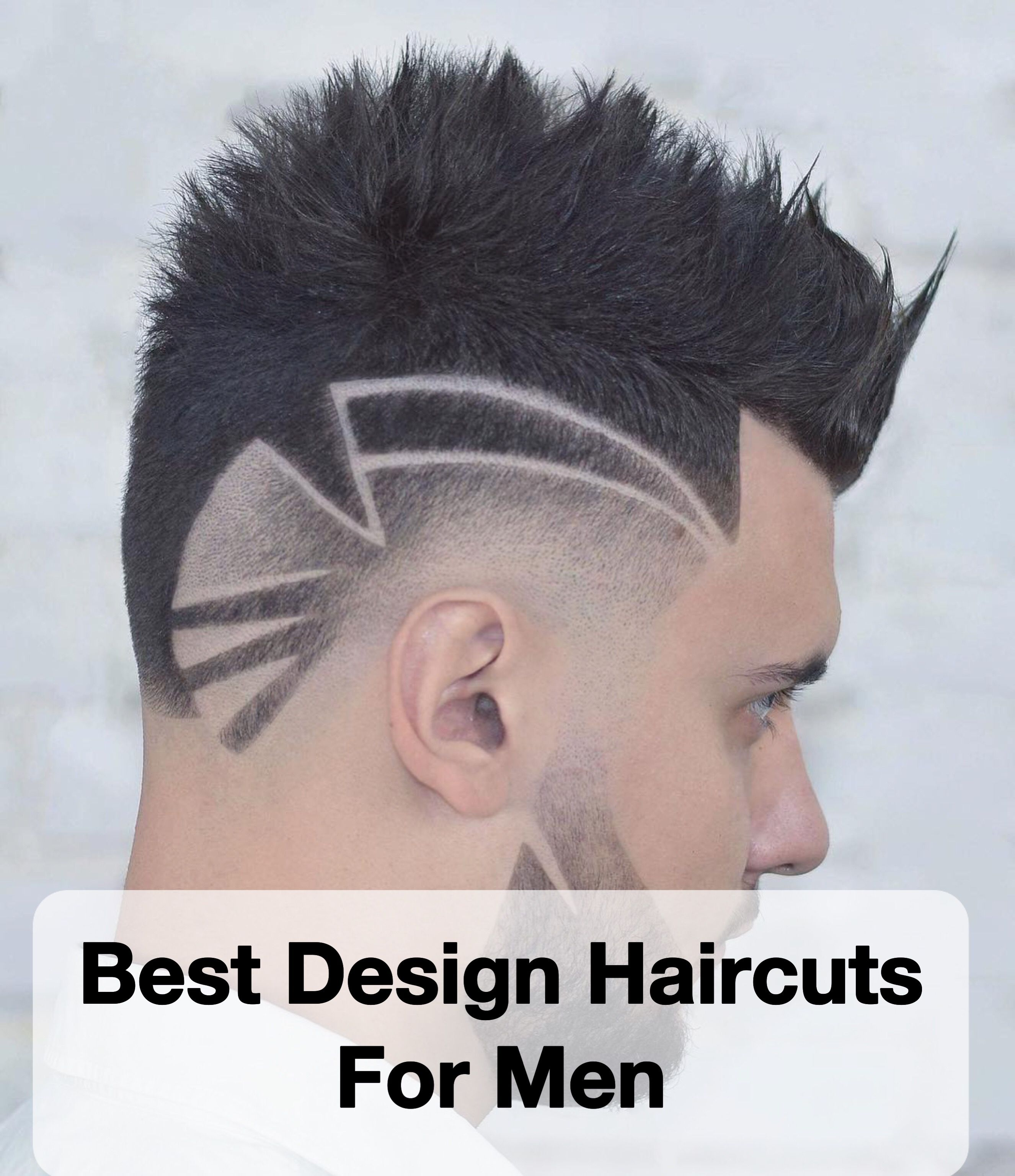 Haircuts for men with designs  awesome design haircuts for men  cuttin up  pinterest  hair