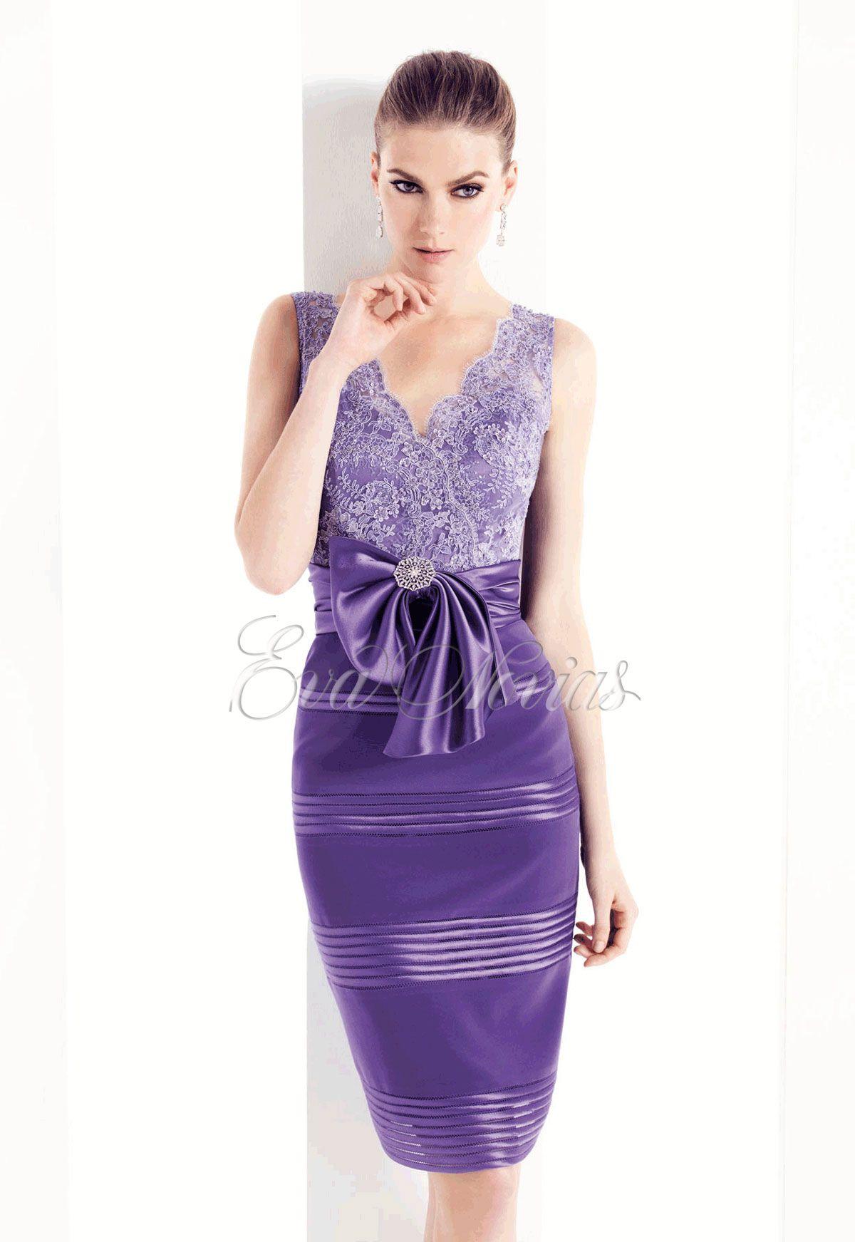 Vestido de fiesta Patricia Avendaño Modelo- 1937 | Vestidos ...