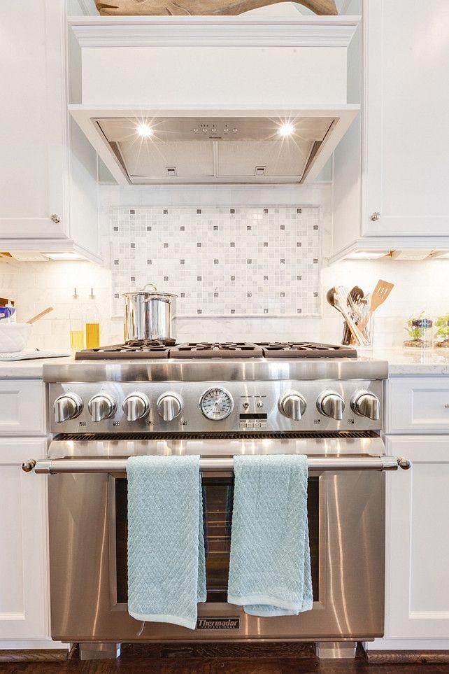 Range. Kitchen Range Ideas. Beautiful and affordable kitchen range. Choosing the right range for your kitchen. #Kitchen #Range  2015 Coastal Virginia Magazine Idea House.