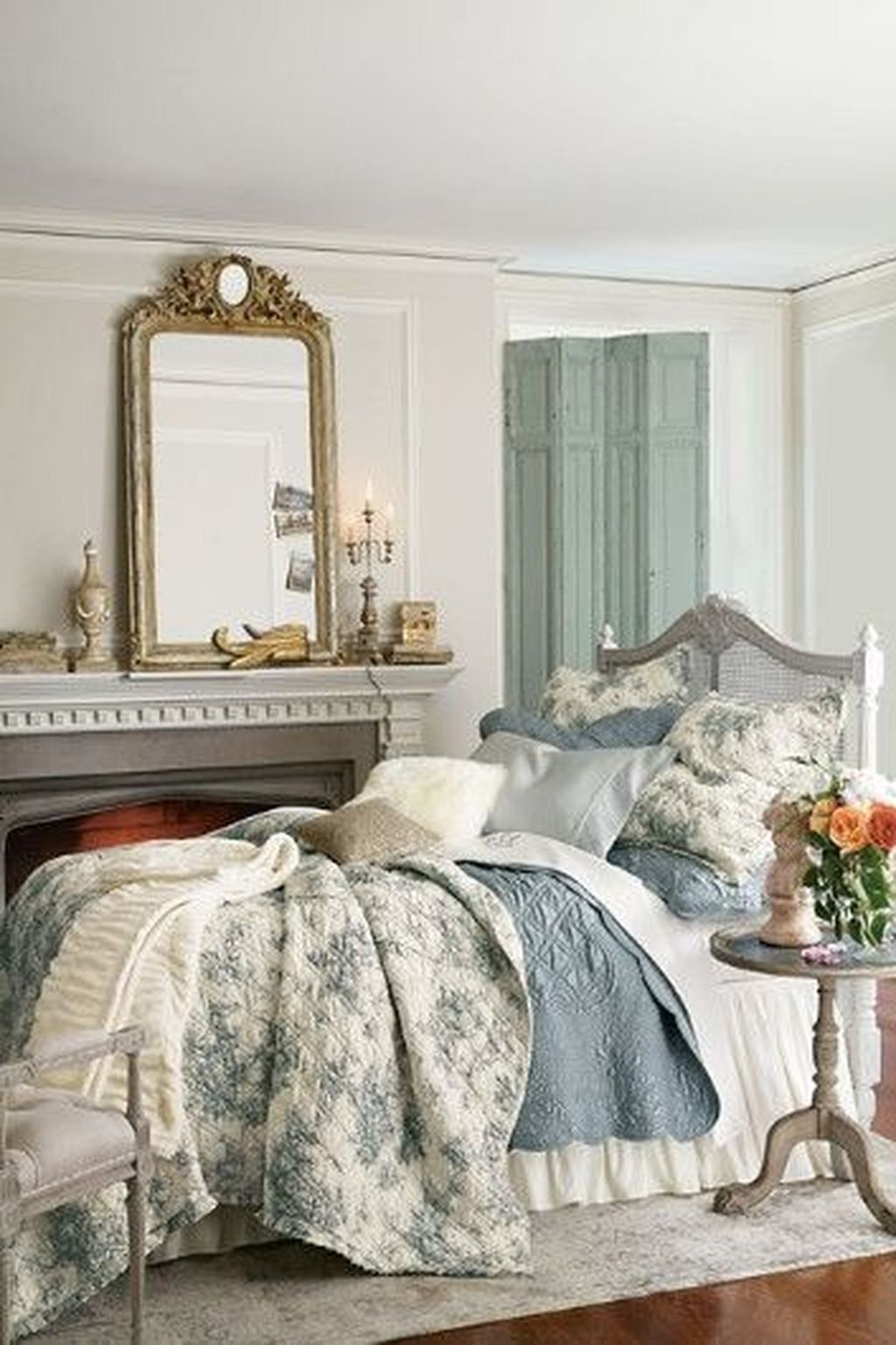 Modern French Country Bedroom Frenchmodernhome Home Decor Bedroom Master Bedrooms Decor Country Bedroom Design