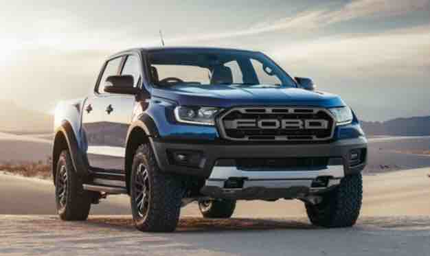 2021 Ford Ranger News Ford Usa Cars In 2020 Ford Ranger Raptor