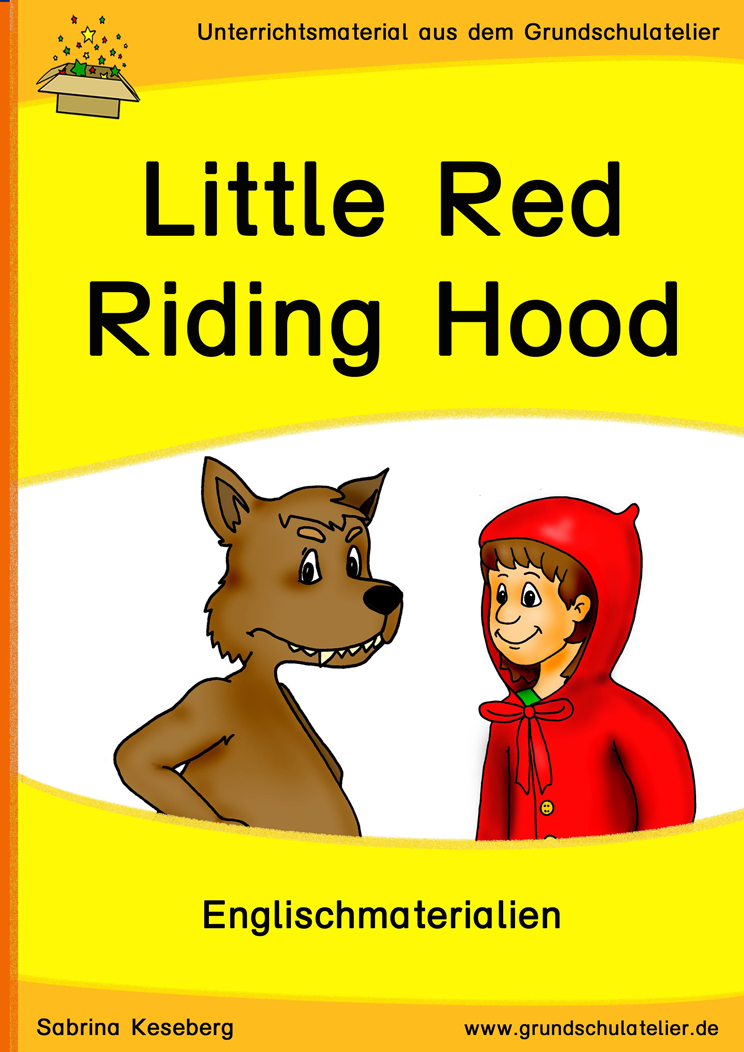 storytelling little red riding hood rotk228ppchen