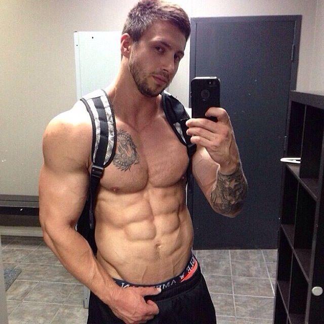 Men At Gym