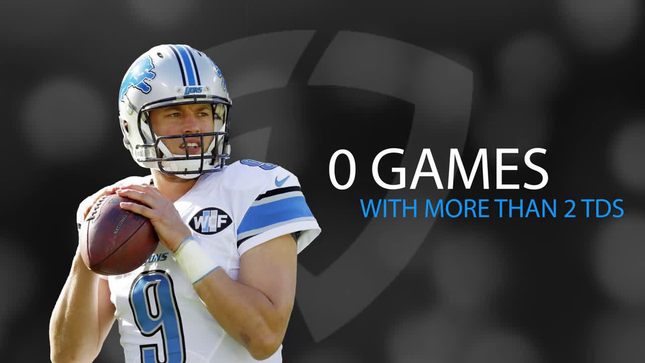 Fanduel Late Round Podcast Matthew Stafford 2018 Ad Commercial