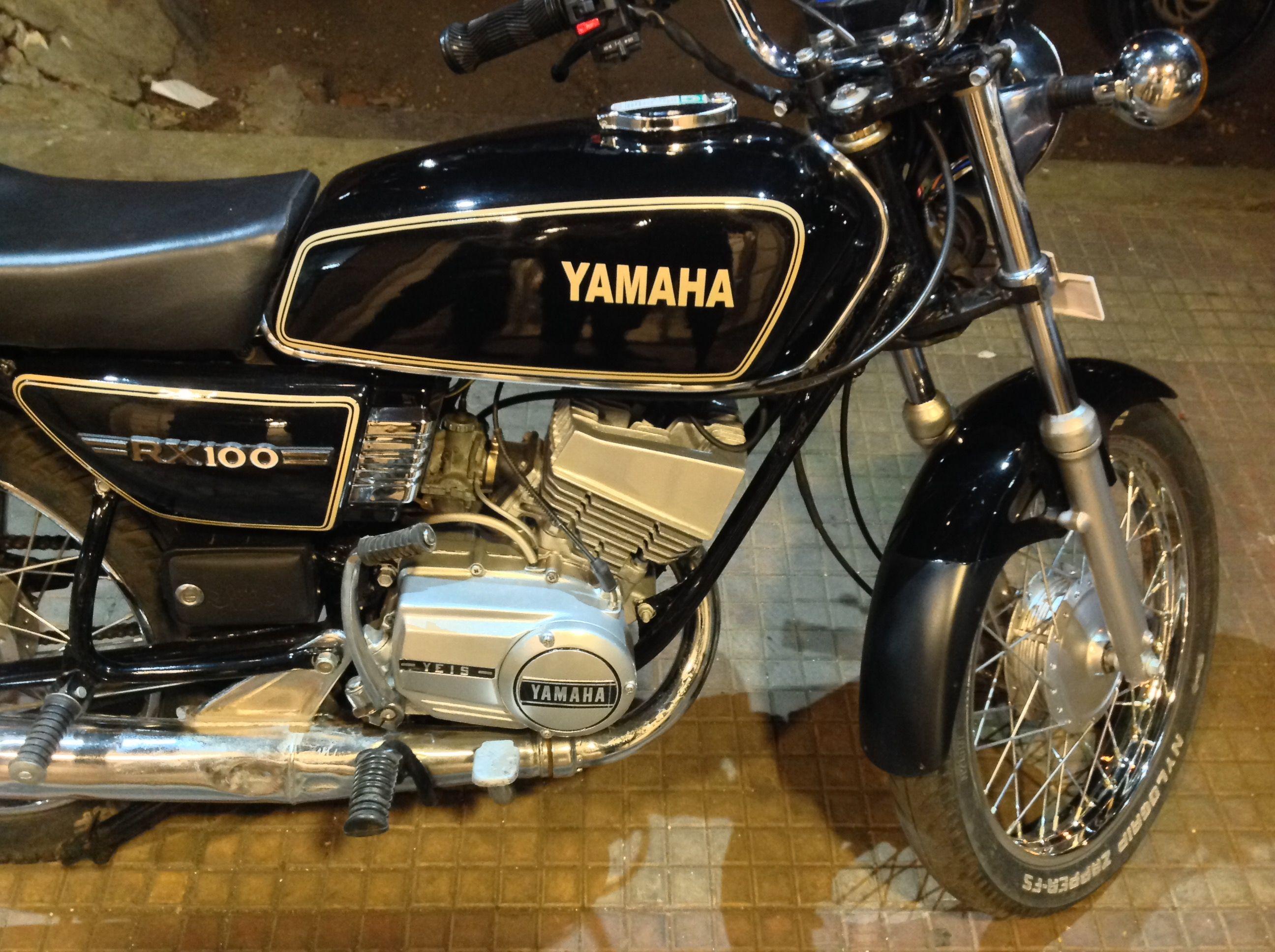 Yamaha Rx 135 Yamaha Rx100 Yamaha Bikes Yamaha Rx 135