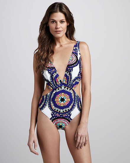 d14fd9c5830 The Most Flattering Swimsuits For Every Body Type | Bathing suits ...
