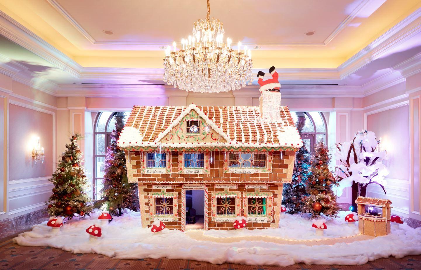 Christmas Activities In Salt Lake City Utah Uniquely Utah The