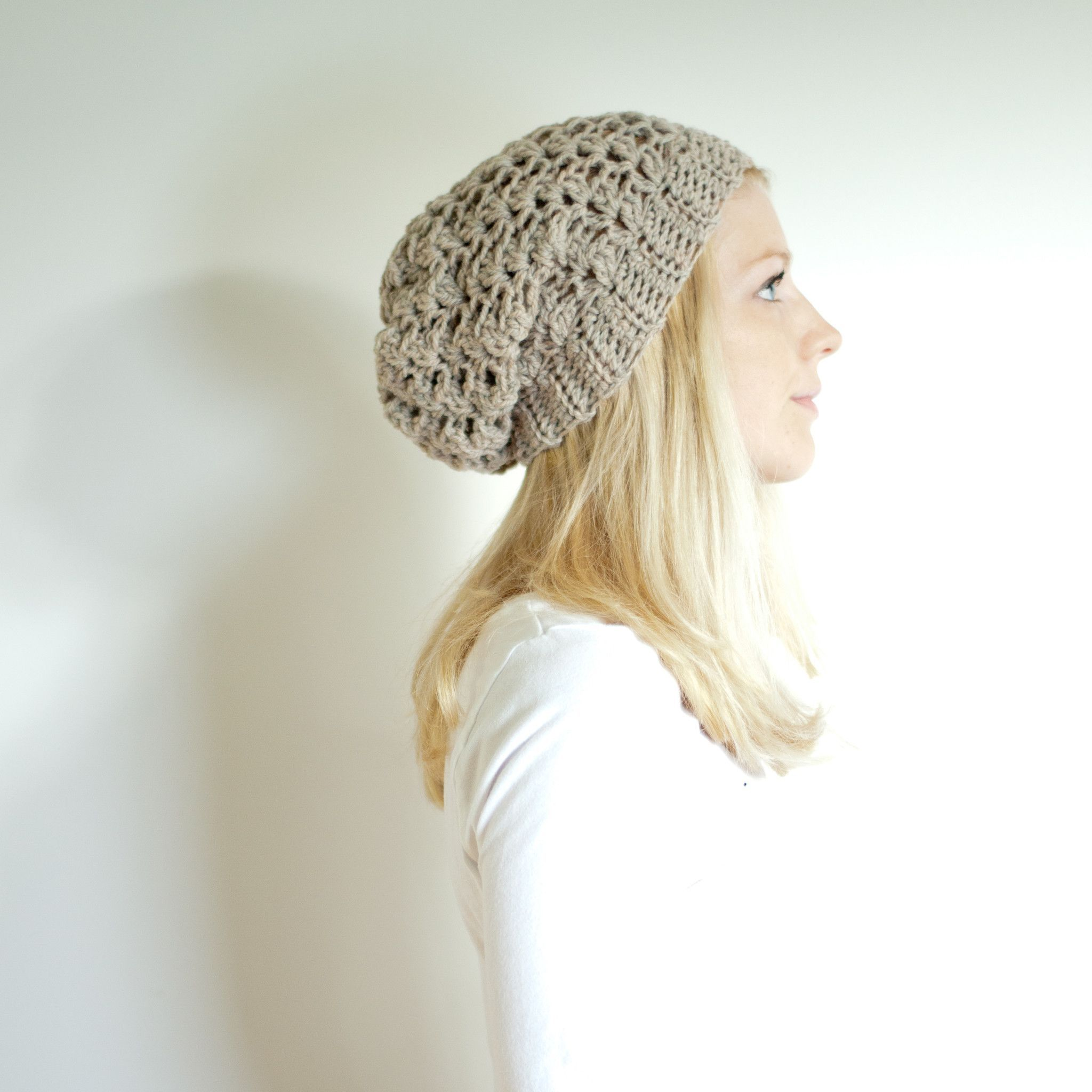 SUMTER knit hat {natural} | Products | Pinterest | Knit hats and ...