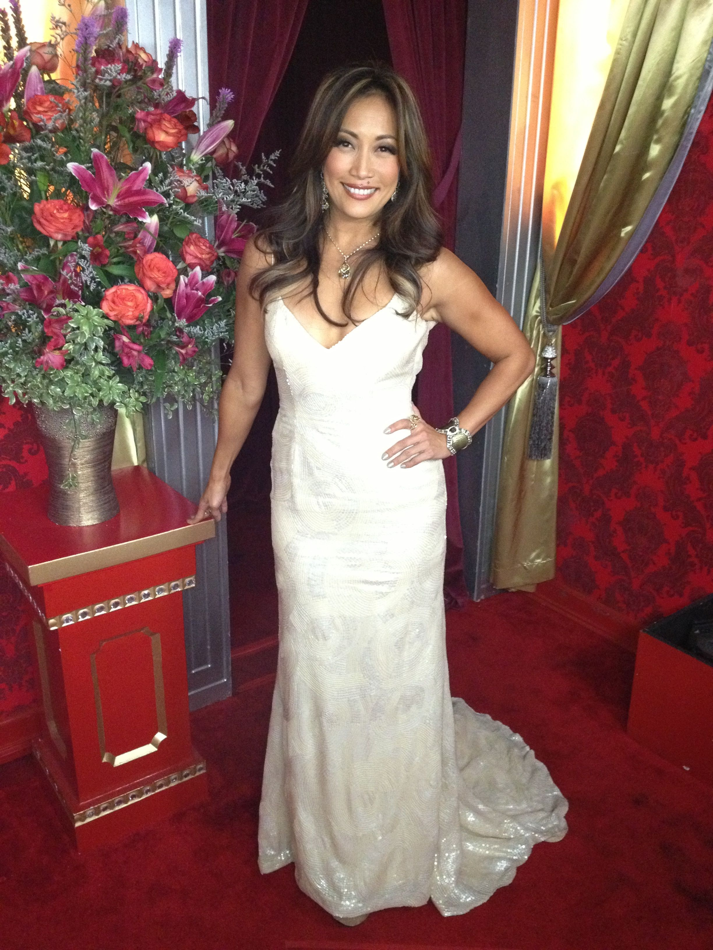 Carrie Ann Inaba Wedding.Week 10 Finale Episode November 26th Of Dancing With The Stars